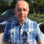 Paul Driving Instructor Andover and Salisbury Lendrums