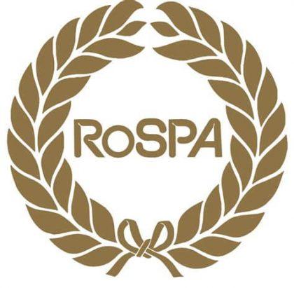RoSPA Gold Award 1