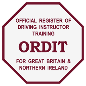 ordit badge