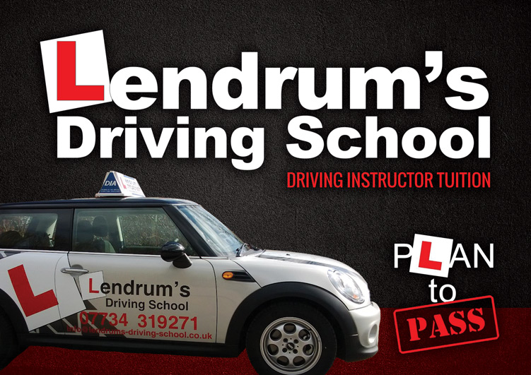 Driving Intsructor Training Lendrums Driving School