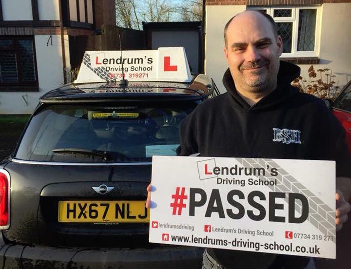 Intensive Driving Lessons in Salisbury Lendrums Driving School