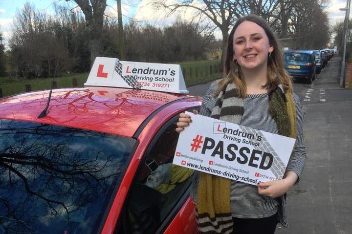 Intensive Driving Lessons in Southampton Lendrums Driving School