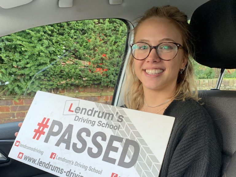 Pass Your Driving Test In Portsmouth - Lendrums Driving School
