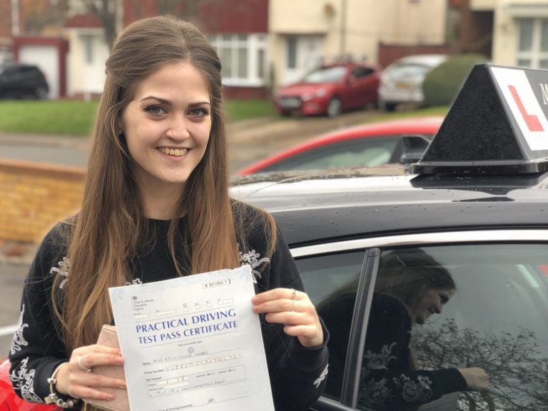 Pass Driving Test Salisbury Driving Lessons Lendrum's Driving School