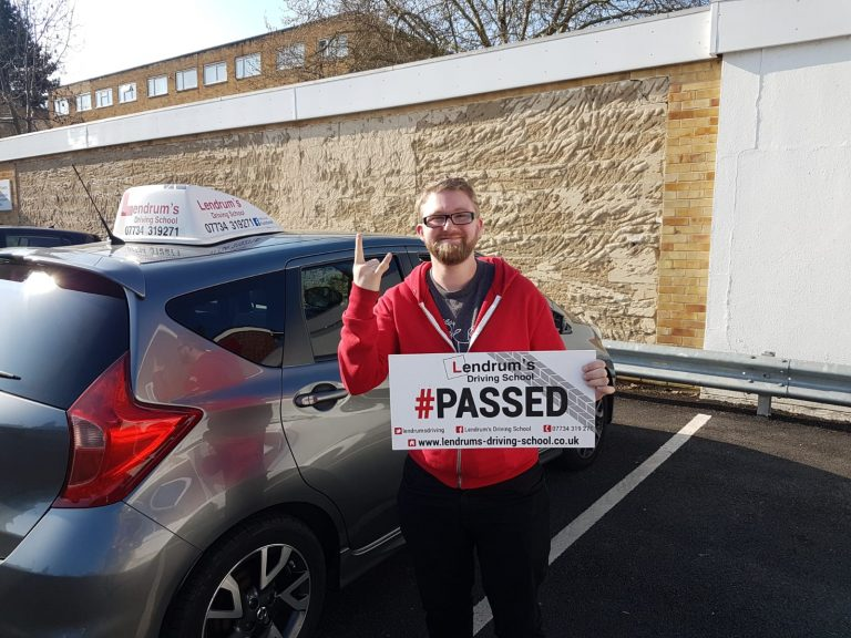 WATERLOOVILLE DRIVING LESSONS SIMON