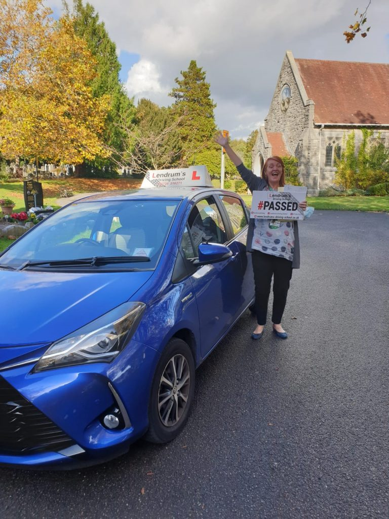 DRIVING LESSONS DRONFIELD & CHESTERFIELD
