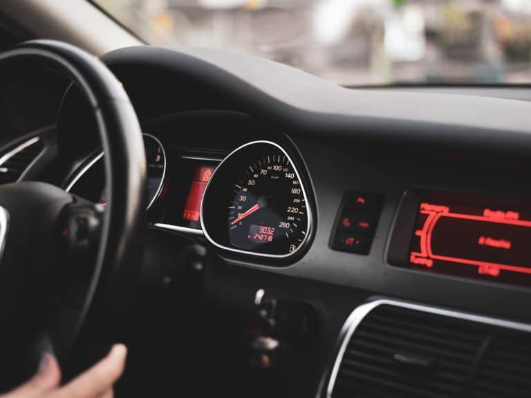 Why take professional driving lessons